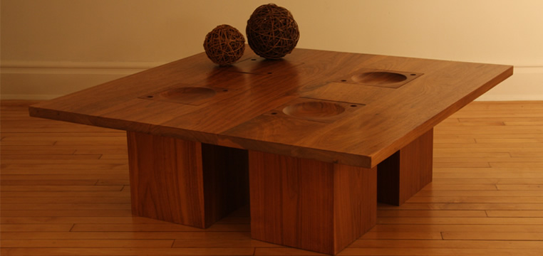 Blacklough Coffee Table