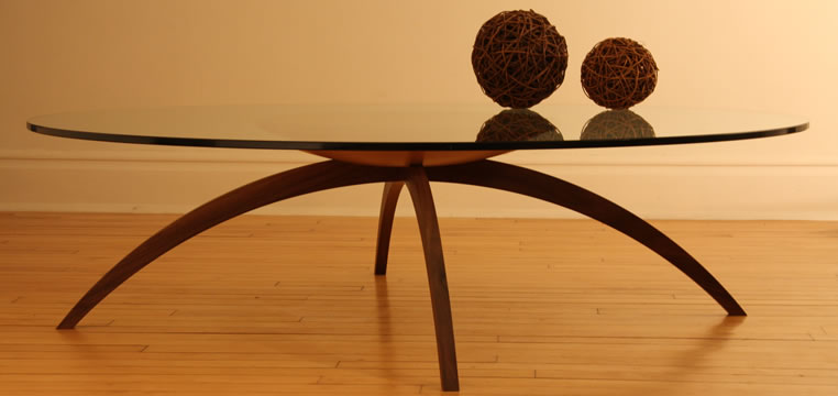 Brinkburn Coffee Table